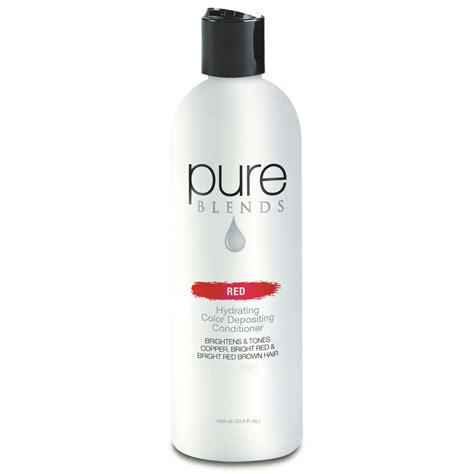 best color depositing shoo for hair color depositing shoo and conditioner blends