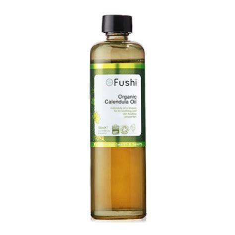 Calendula 100 Ml fushi organic calendula 100ml