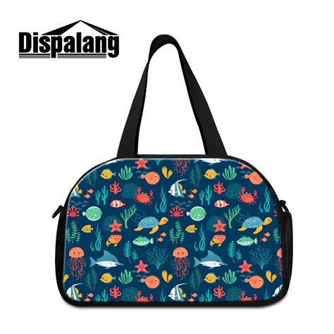 cute pattern luggage lightweight luggage travel bag cute animal pattern travel