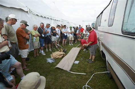 zipdee awnings vendors and tech seminars only at alumapalooza