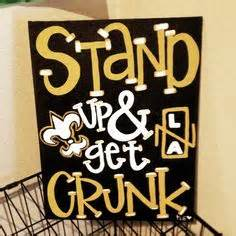 new orleans saints home decor home decor by lostgarrisongir on pinterest new orleans