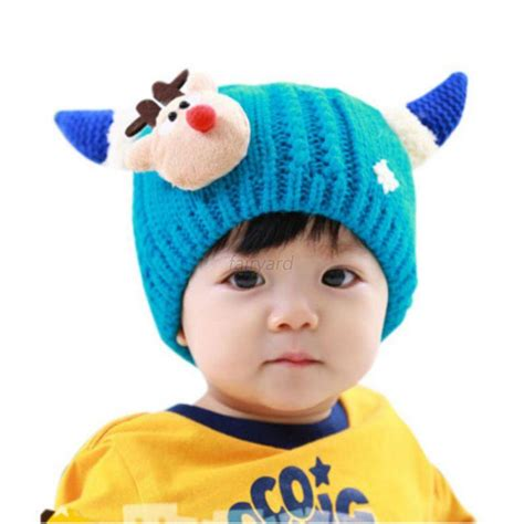 toddler winter hats toddler baby boys unisex winter warm hats soft