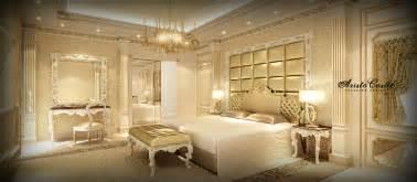 Chrome Nightstand Dubai Luxury Interior Design Luxury Master Bedroom