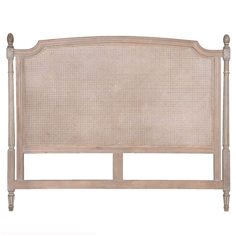 pier headboard fresh wicker headboard uk 13882