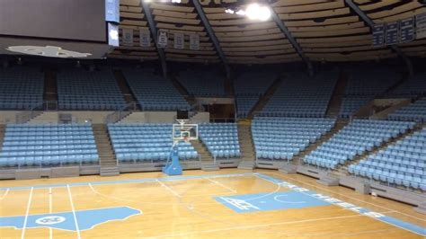 Oldest Basketball Arenas In Use Mba by Carolina S Basketball Arena
