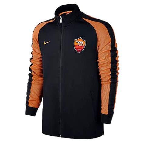 Model Baru Sweater Liverpool Black 16 17 2016 17 roma black orange n98 track jacket as roma