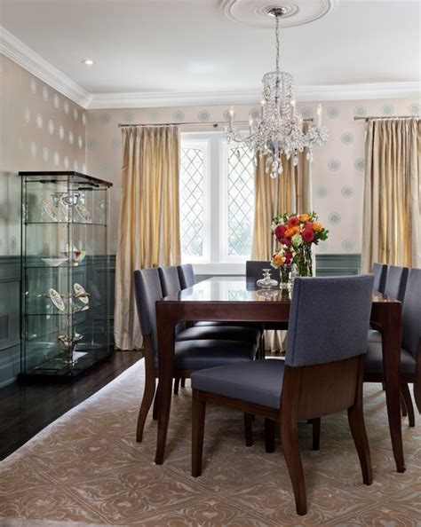 transitional dining rooms transitional dining room transitional dining room other metro by bederman design