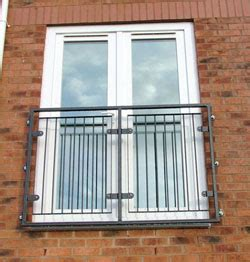 Patio Doors With Juliet Balcony Location Works Glossary Of Architectural Terms