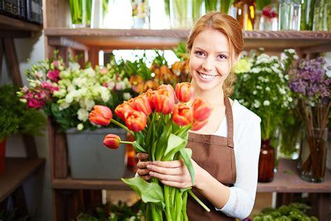 Florist In by Floristin Florist Berufsbild Ausbildung Gehalt Und