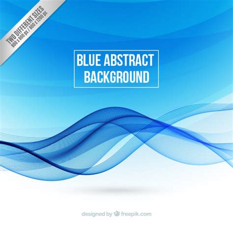 blue wallpaper vector free download blue abstract background vector free download