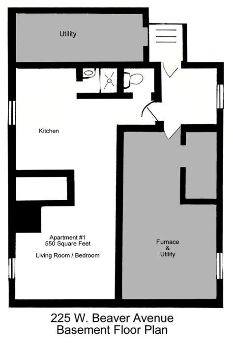 225 square feet am apartment studio archdaily floor plan idolza