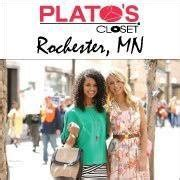 Platos Closet Mn by Plato S Closet 22 Photos 10 Reviews Charity Shops 3444 55th St Nw Rochester Mn United