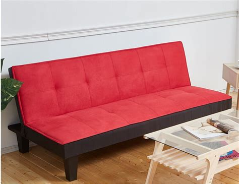 Sofa Bed Di Lazada contemporary sofa bed fabric grey lazada singapore