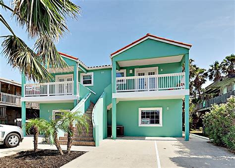 South Padre Vacation Rentals Beach Houses Turnkey Spi House Rentals
