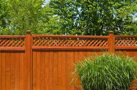 staccionate per giardino staccionate recinzioni staccionate per il giardino