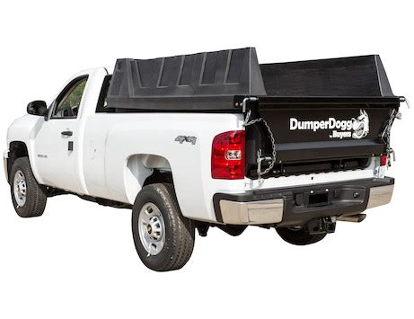 truck bed inserts dumperdogg pickup truck dump bed inserts buyers products
