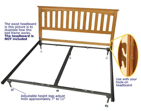 attach headboard to metal bed frame download how to attach a headboard to a bed frame plans free