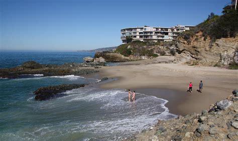 table ca table rock laguna ca california beaches