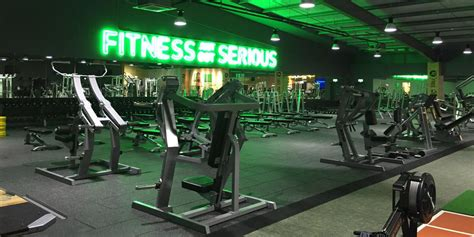 refurb   jd gym  allenton east midlands