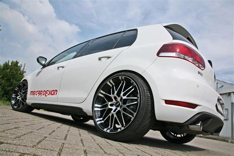 volkswagen gti sports car mr cardesign golf vi gti avant go 251 t de r20 plan 232 te gt com