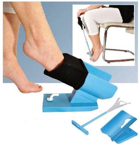 easy sock aid kit canada kinsman easy on easy sock aid kit kin 32035 blue