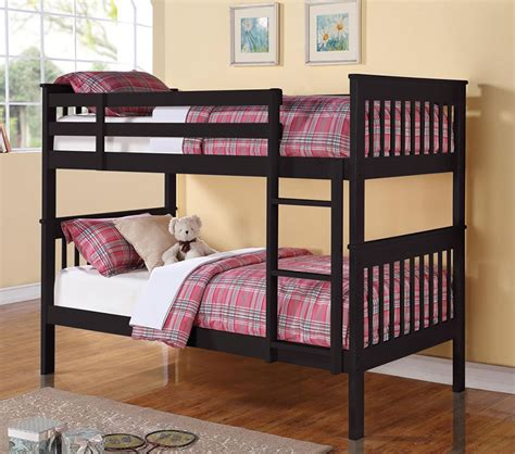 twin over twin bunk bed twin over twin bunk bed kid furniture stores chicago