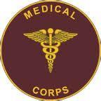Bordiran Logo Simbol Militer Pisau arti lambang kedokteran sehat jiwa raga