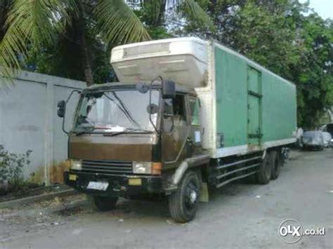 Freezer Box Kecil Bekas truck mitsubishi bekas box freezer truck bekas