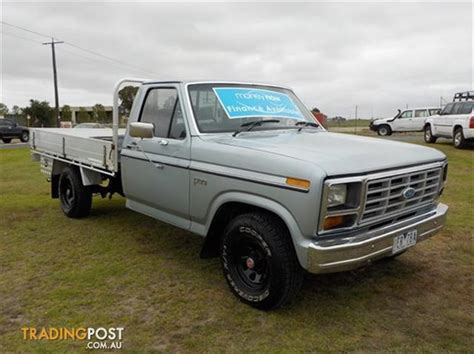 how make cars 1985 ford f series windshield wipe control 1985 ford f100 xlt no series utility for sale in pakenham vic 1985 ford f100 xlt no series