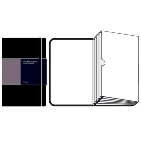 moleskine folio sketchbook a3 moleskine folio a3 portfolio 18 x 12 75 mens apparel at