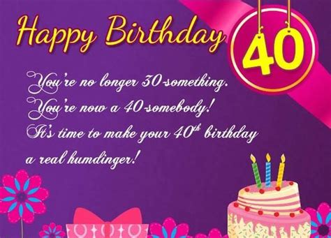 happy 40th birthday meme happy 40th birthday meme birthday pictures with quotes