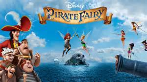disney pirate fairy movie game gameplay tinker bell pirate fairy