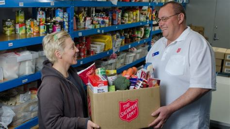 Food Pantry Salvation Army by The Salvation Army Ncv Dhq Harrisonburg Virginia
