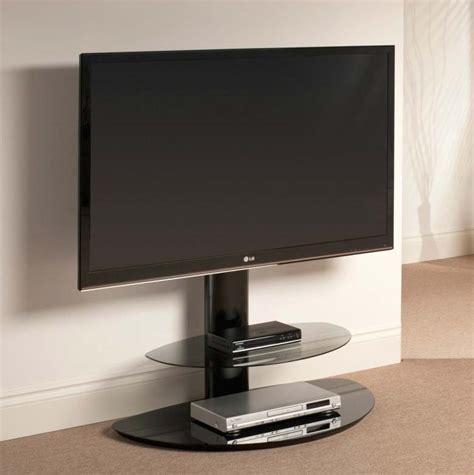 corner tv mount with shelves techlink strata 2 shelf 50 inch corner tv stand with integrated tv mount black glass st90d2