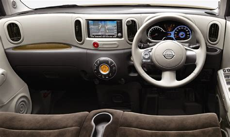 scion cube interior cars gt gt usdm nissan cube speedhunters