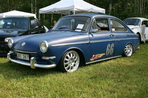 31 best vw type 3 fastback electric conversion images on