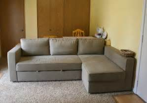 L Shaped Couch With Sofa Bed