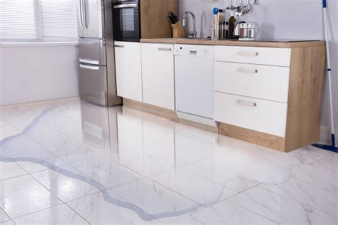 What Causes Water Leak In Refrigerator by 3 Causes Of Refrigerator Leaks Rytech