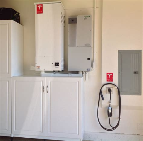 tesla home battery details emerge tech news and reviews