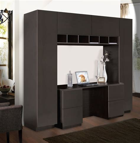 wall units with desk davidson wall unit desk contempo space