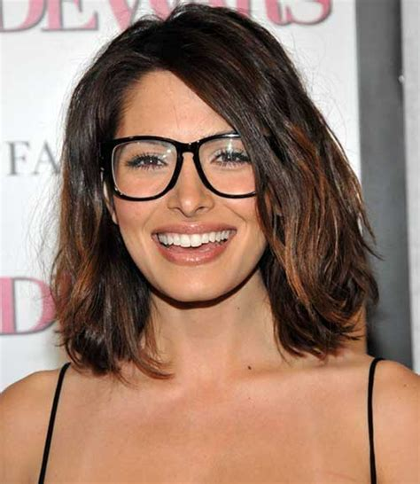 Brown Hairstyles by 30 Best Brown Bob Hairstyles Bob Hairstyles 2017