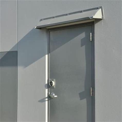Single Door Awning by Canopy Door Leak By Doorbrim
