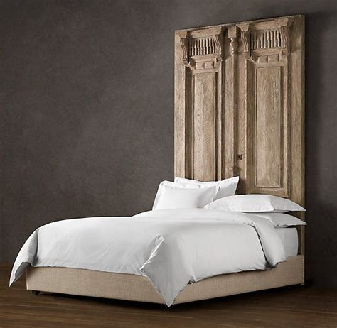 wooden door headboard ideas 17 best images about wood on pinterest wide plank