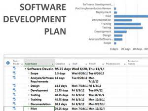 Project Manager For Software Development by Software Development Plan Template For Project Standard 2013 Project Professional 2013 Inside