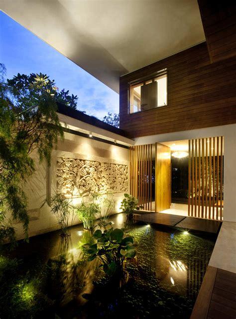 Garden Home Interiors by Sky Garden House Un Jard 237 N Cerca Cielo Ecosiglos