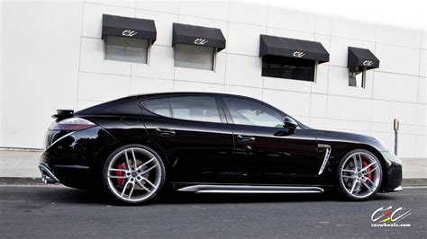 porsche panamera turbo custom 2015 porsche panamera turbo s custom transportation