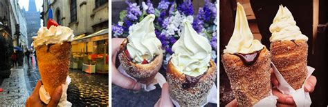 donut cone introducing the donut cone sweeping the world s tastebuds by and it s easy to