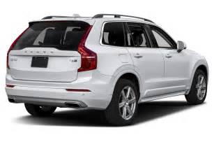 Volvo Xc90 In Hybrid New 2017 Volvo Xc90 Hybrid Price Photos Reviews