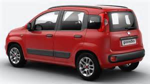 Fiat Panfa Fiat Panda 2016 Dimensions Boot Space And Interior