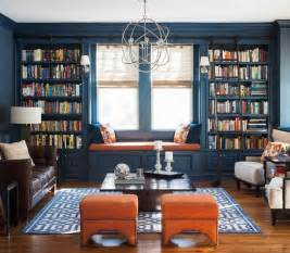 Small Home Library Decorating Ideas 25 Best Ideas About Small Home Libraries On